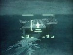 The A-7 Head-Up Display (symbology)
