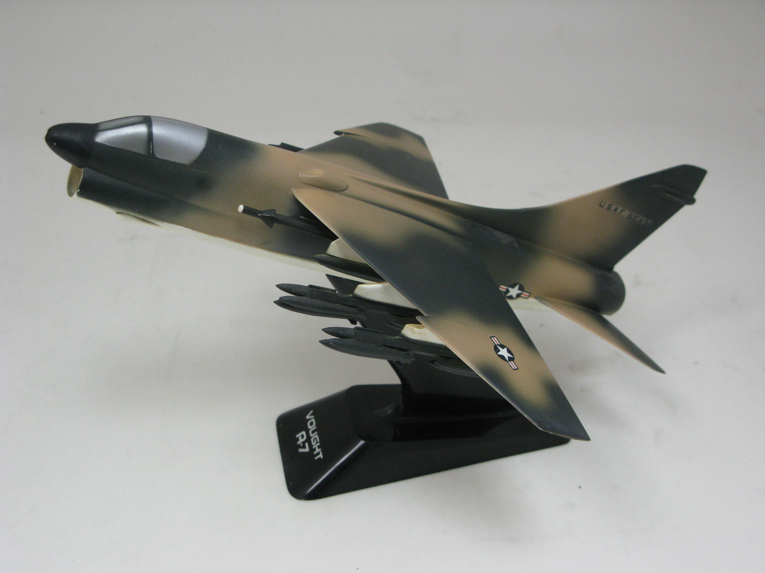 Model of Vought A-7