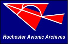 Rochester Avionic Archives