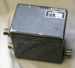 TSR-2 HUD Power Supply Unit Prototype