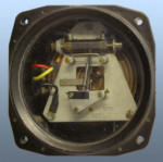 Height Lock Transducer