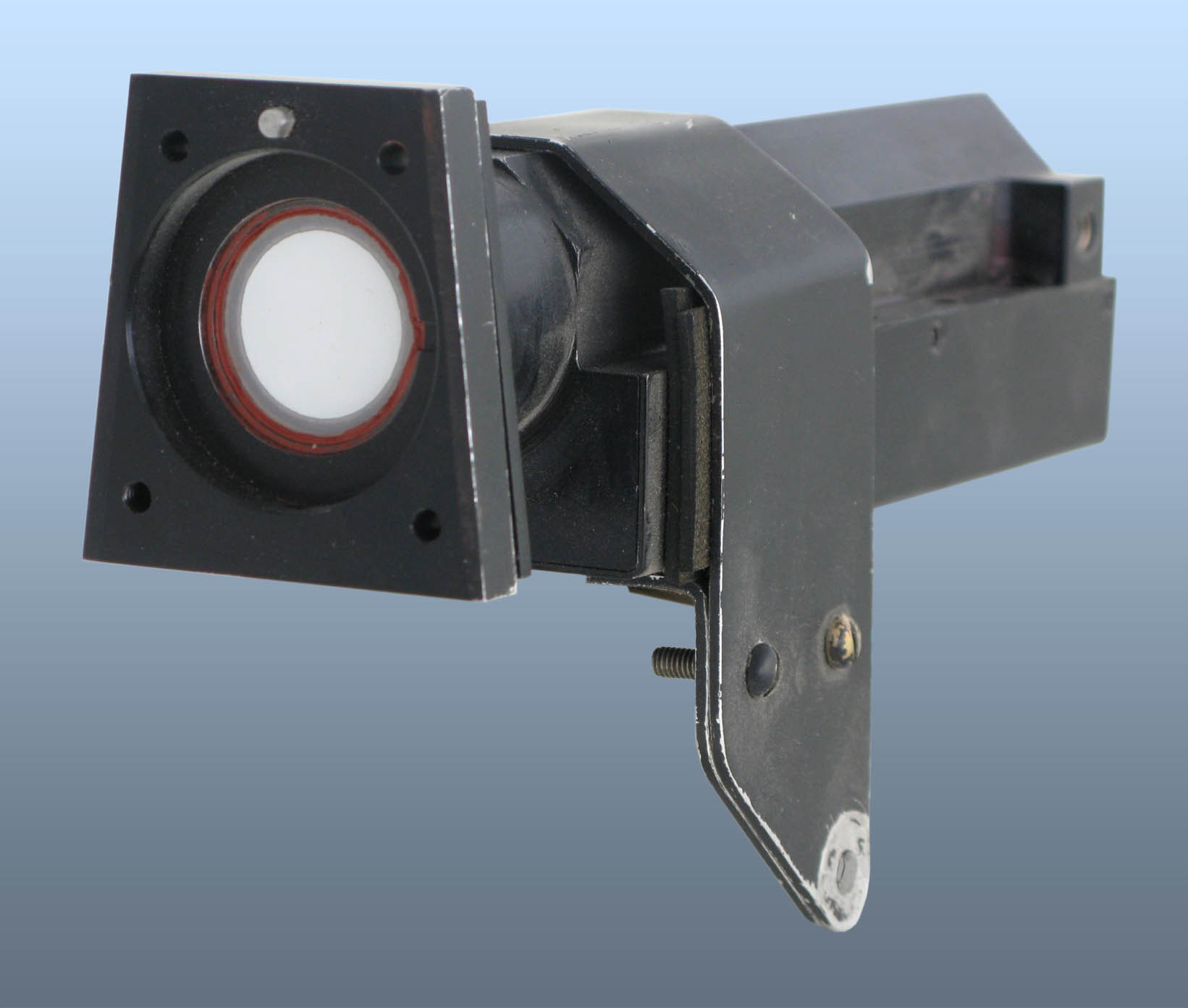 MonoHUD Tube Unit Assembly