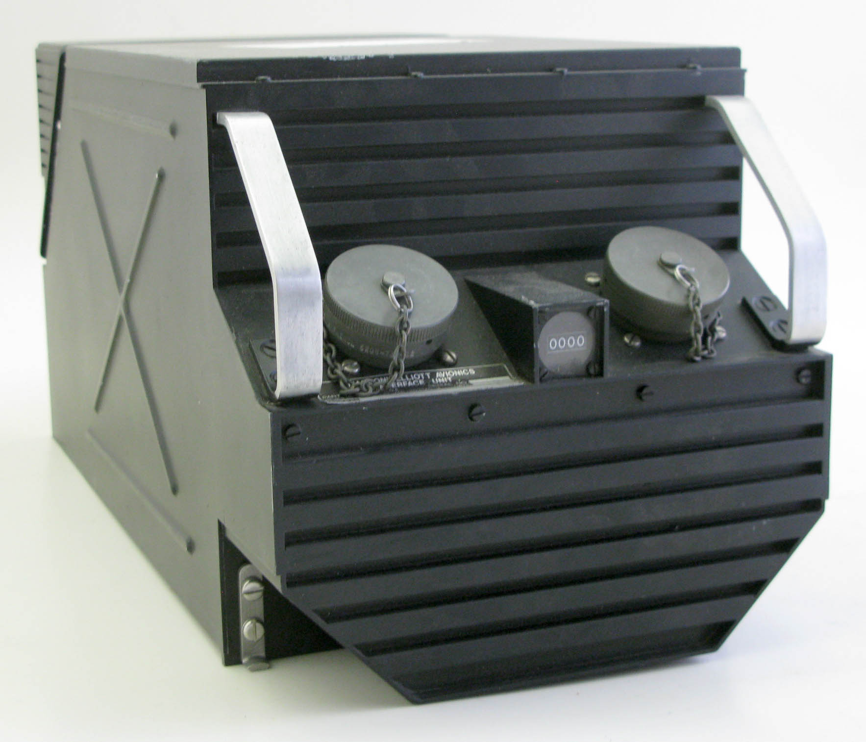 YC-14 Interface Unit (space model)
