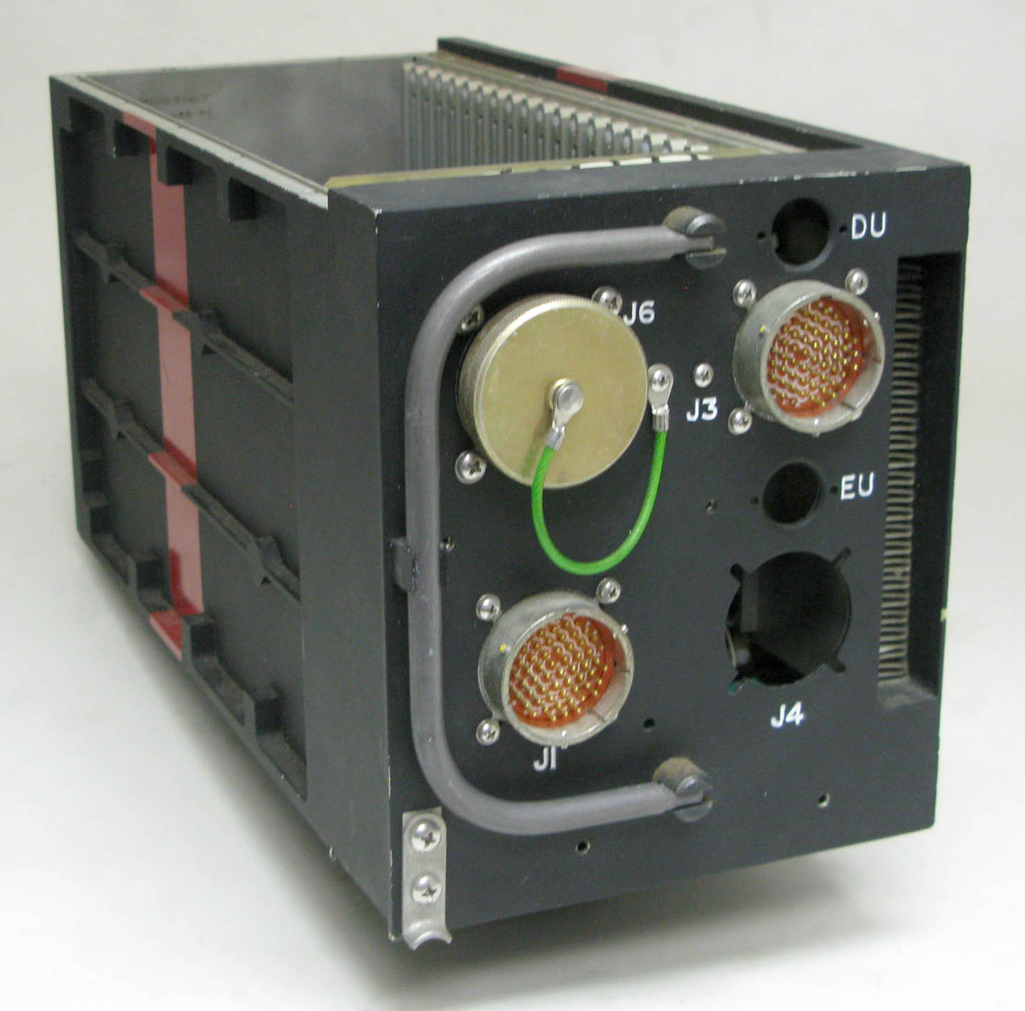 HUD Electronics Unit (electrical chassis only)