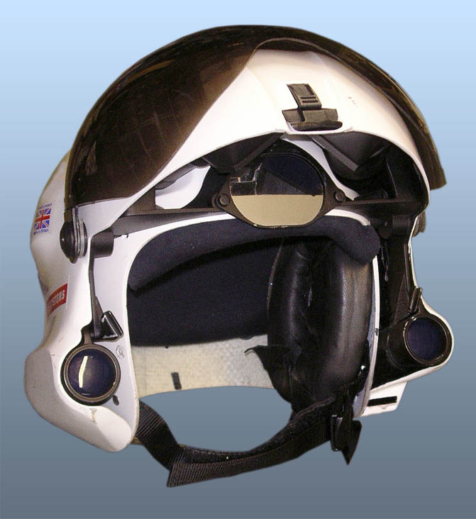 Typhoon Helmet Mounted Display