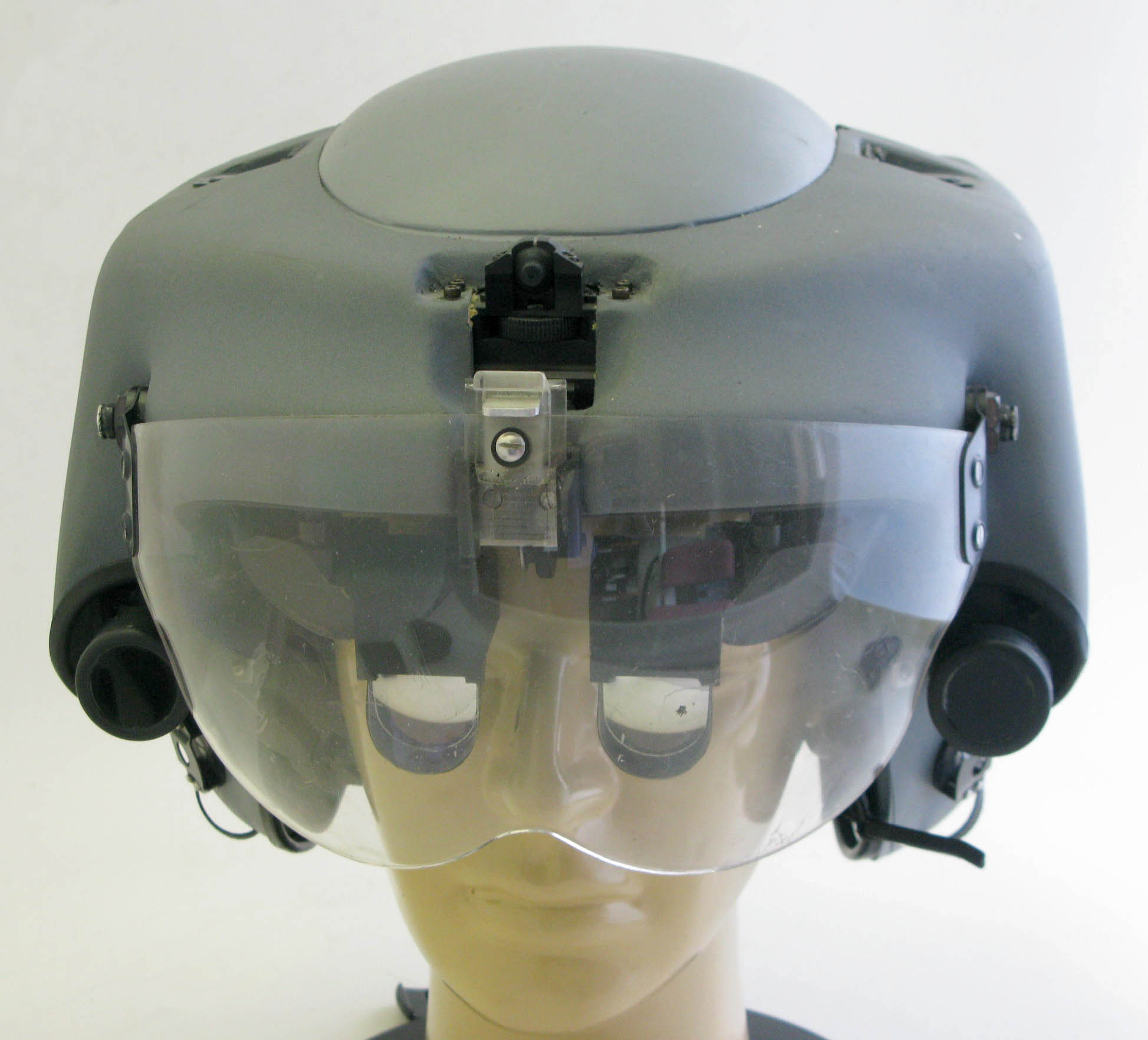 I-Nights Helmet Mounted Display