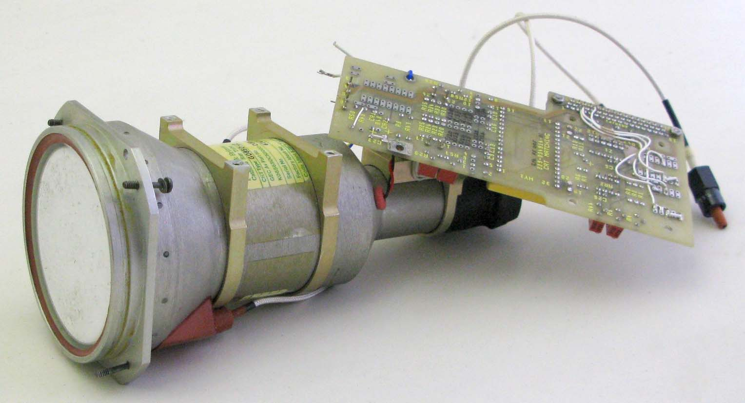F-5 HUD Tube Unit Assembly