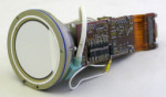 F-16C/D HUD Tube Unit Assembly