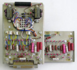 Comparator Amplifier Circuit Module