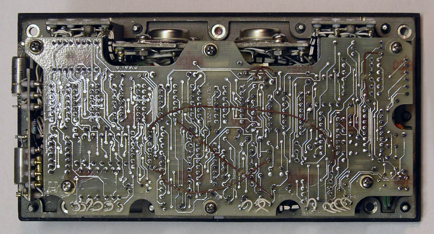 Airbus A320 S&FCC Power Supply Module