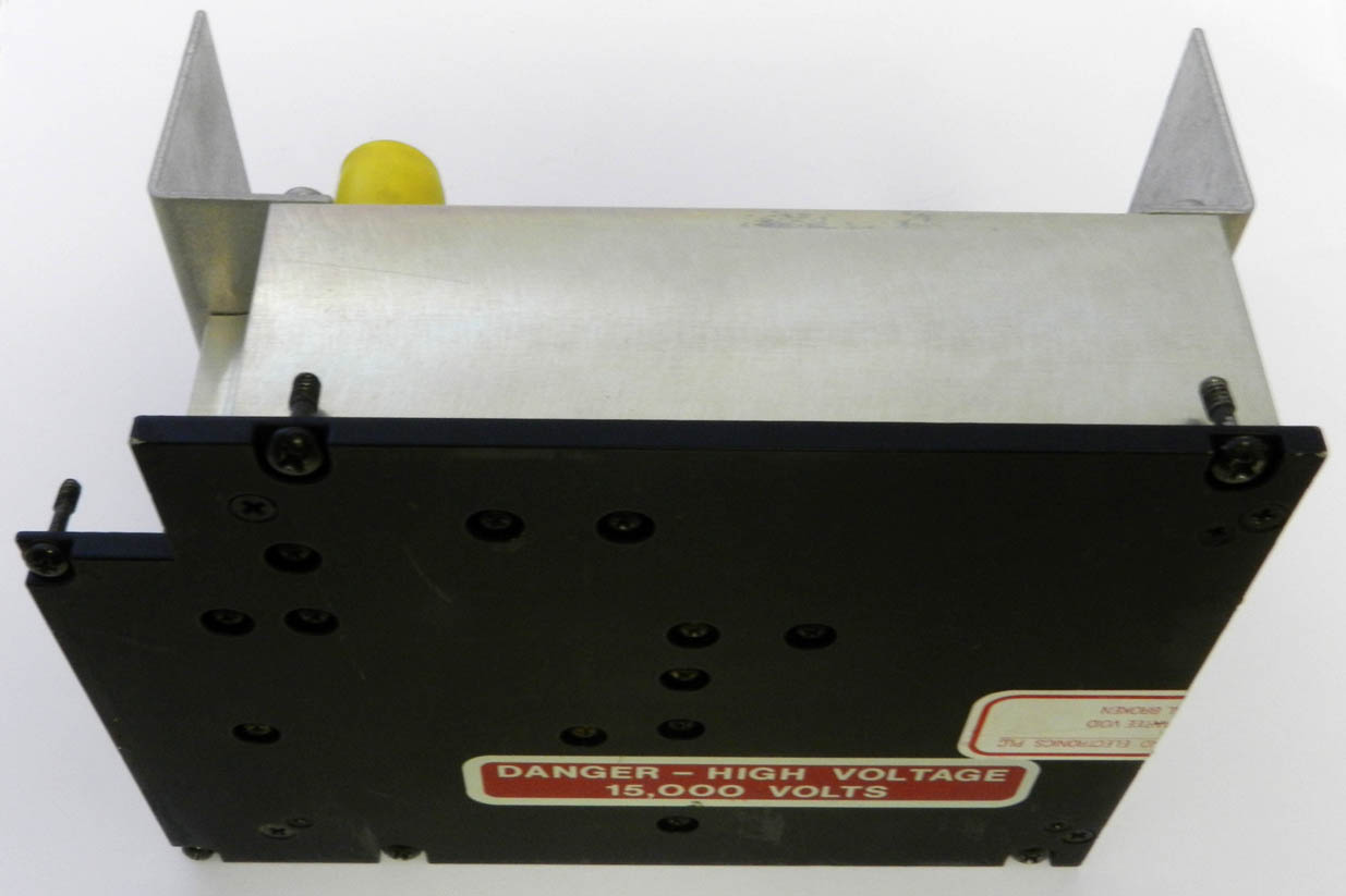HUD High Voltage Power Supply Unit