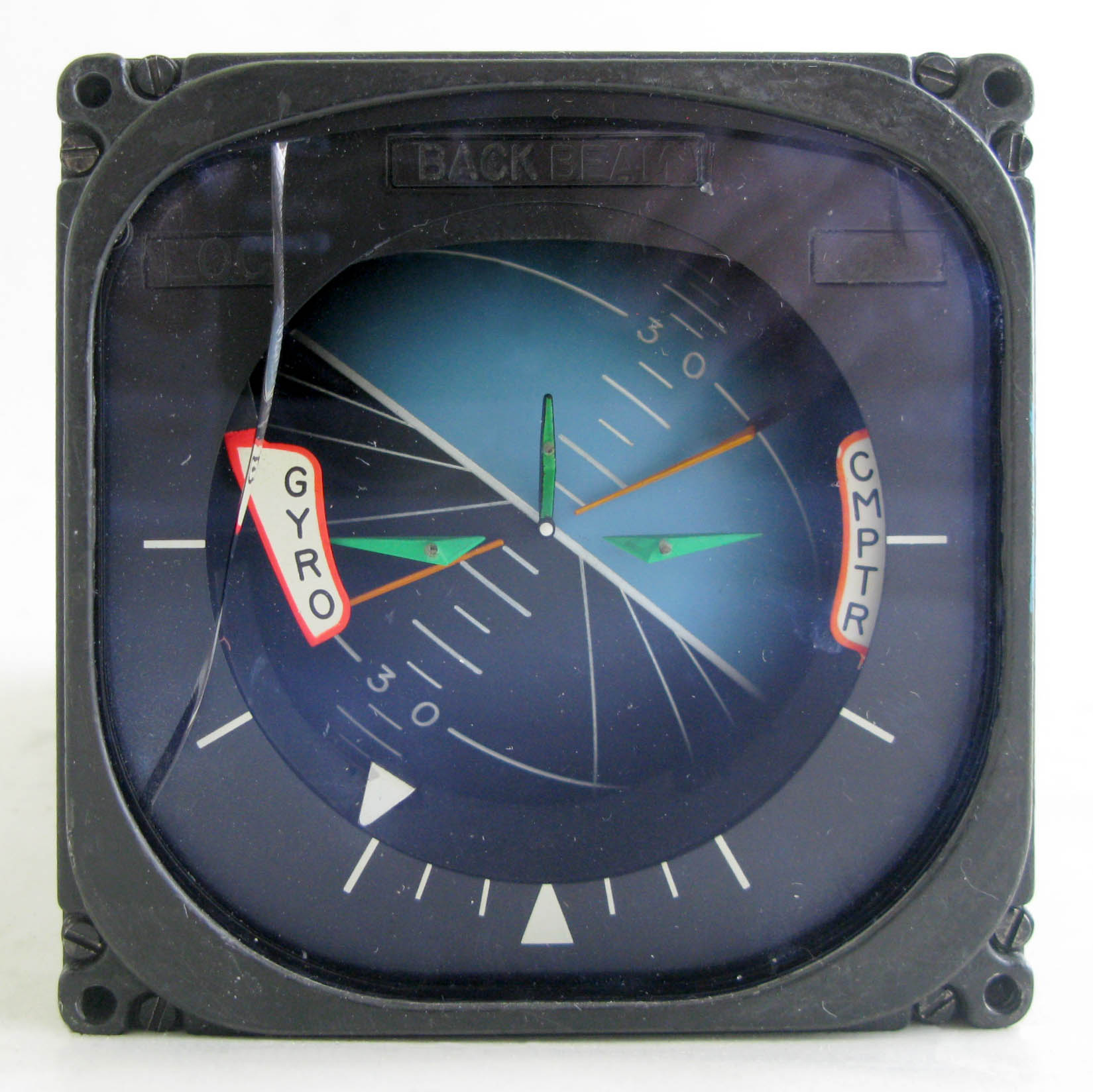 Horizon and Direction Indicator