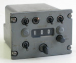 VC10 Throttle Dual Controller