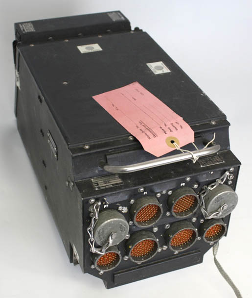 Jaguar Flight Control Computer (FCC)