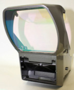 F-16 LANTIRN HUD Optical Module