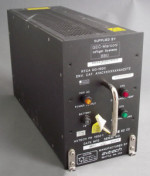 InFlight Battery Backup Unit (BBU)