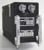 VC10 Comparison Air Data Sensor