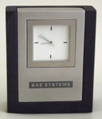 BAE SYSTEMS Clock