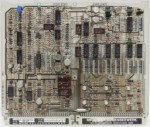 Lateral Servoloops Circuit Board