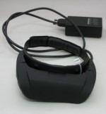 Head Mounted Optical Projection System (HOPROS)
