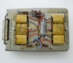 Saturable Reactor Circuit Module