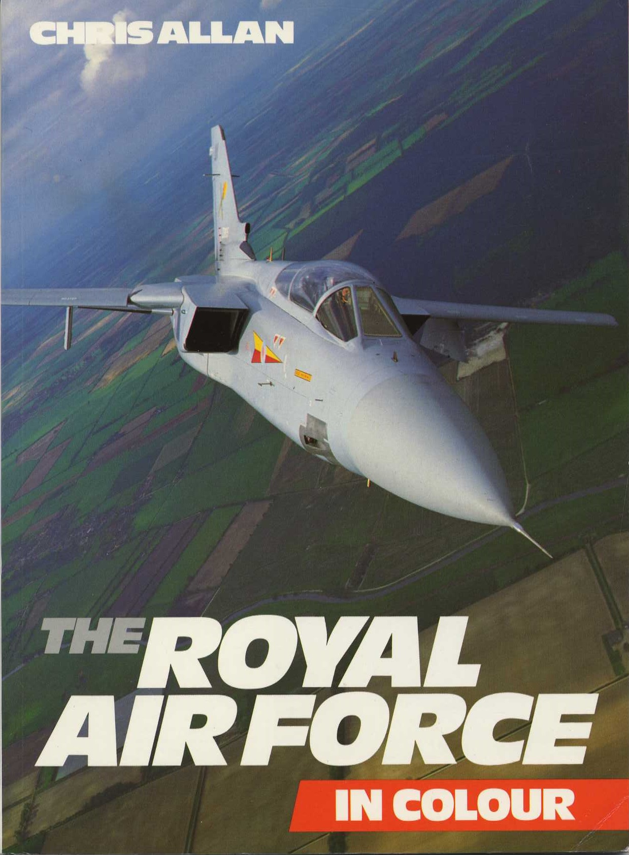 The Royal Air Force in Colour