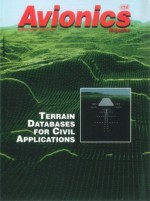 Terrain Databases for Civil Applications