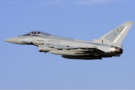 Typhoon (Eurofighter/EFA)