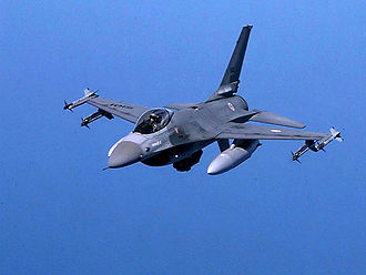 F-16A/B Fighting Falcon