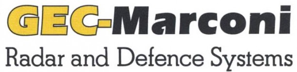 GEC-Marconi Radar and Defence Systems