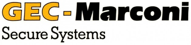 GEC-Marconi Secure Systems