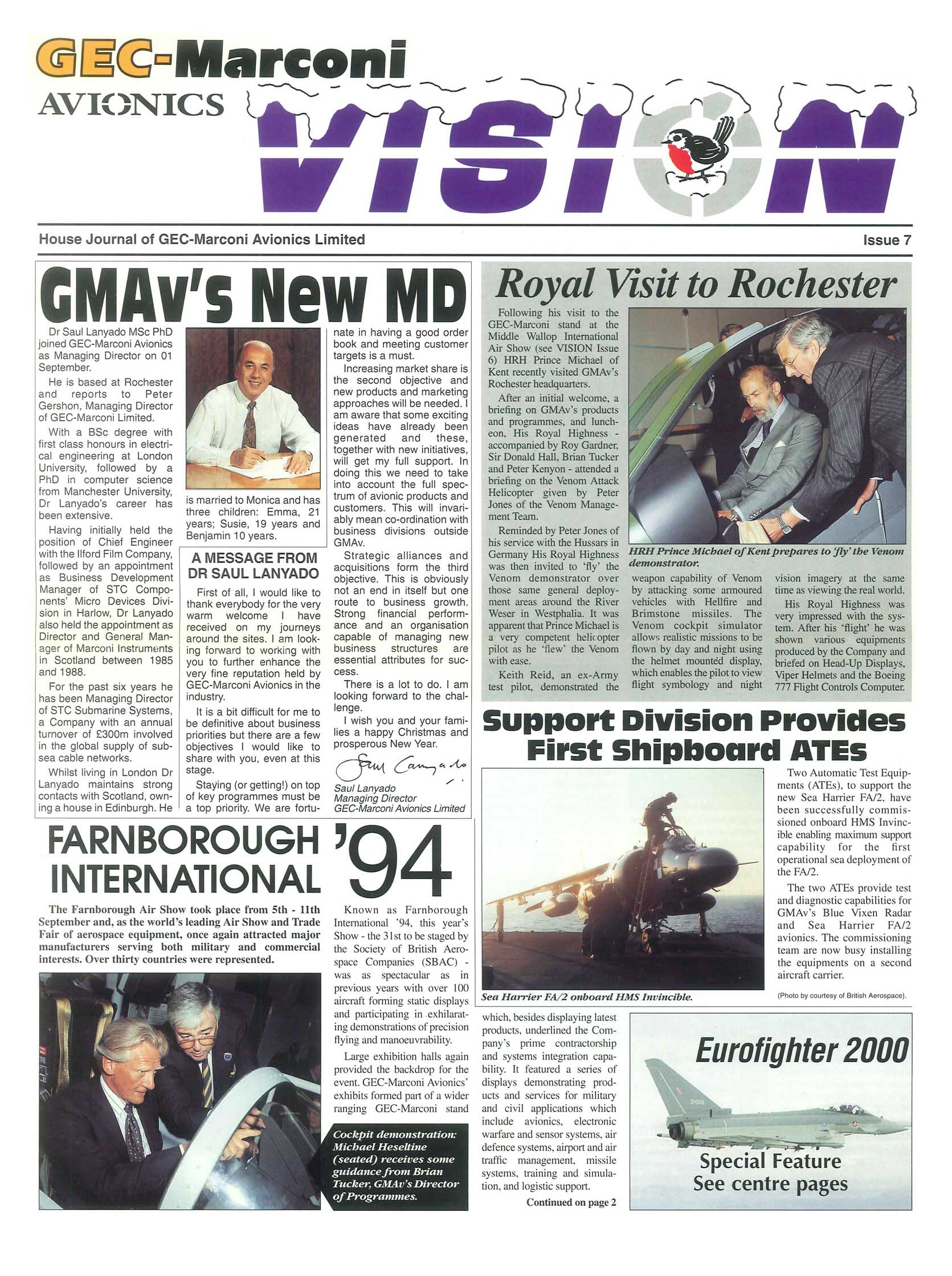 VISION, Issue 07 [pre-96]