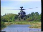 UK Army Attack Helicopter Selection