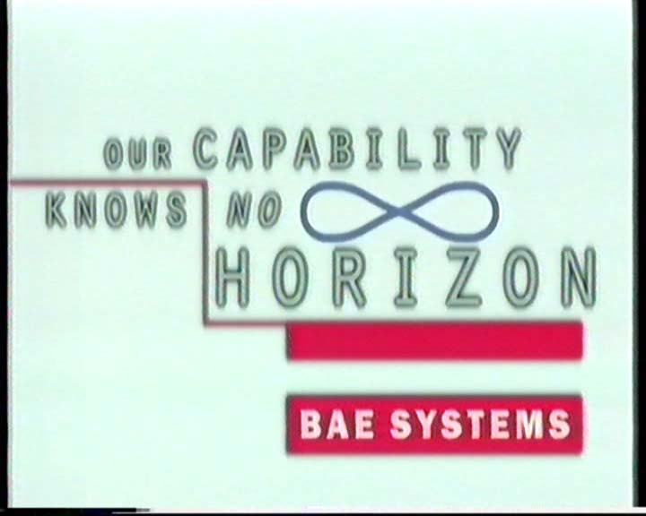 BAE Systems at Farnborough 2000