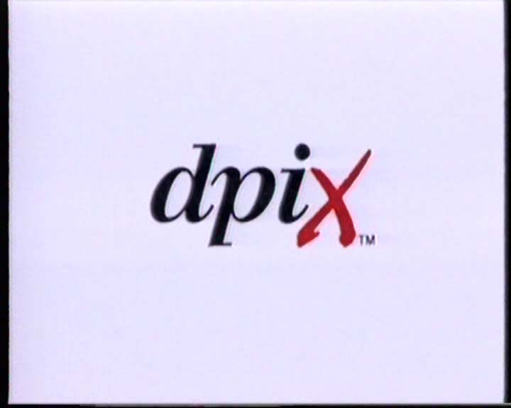 dpix Advanced Flat Panel Manufacturing
