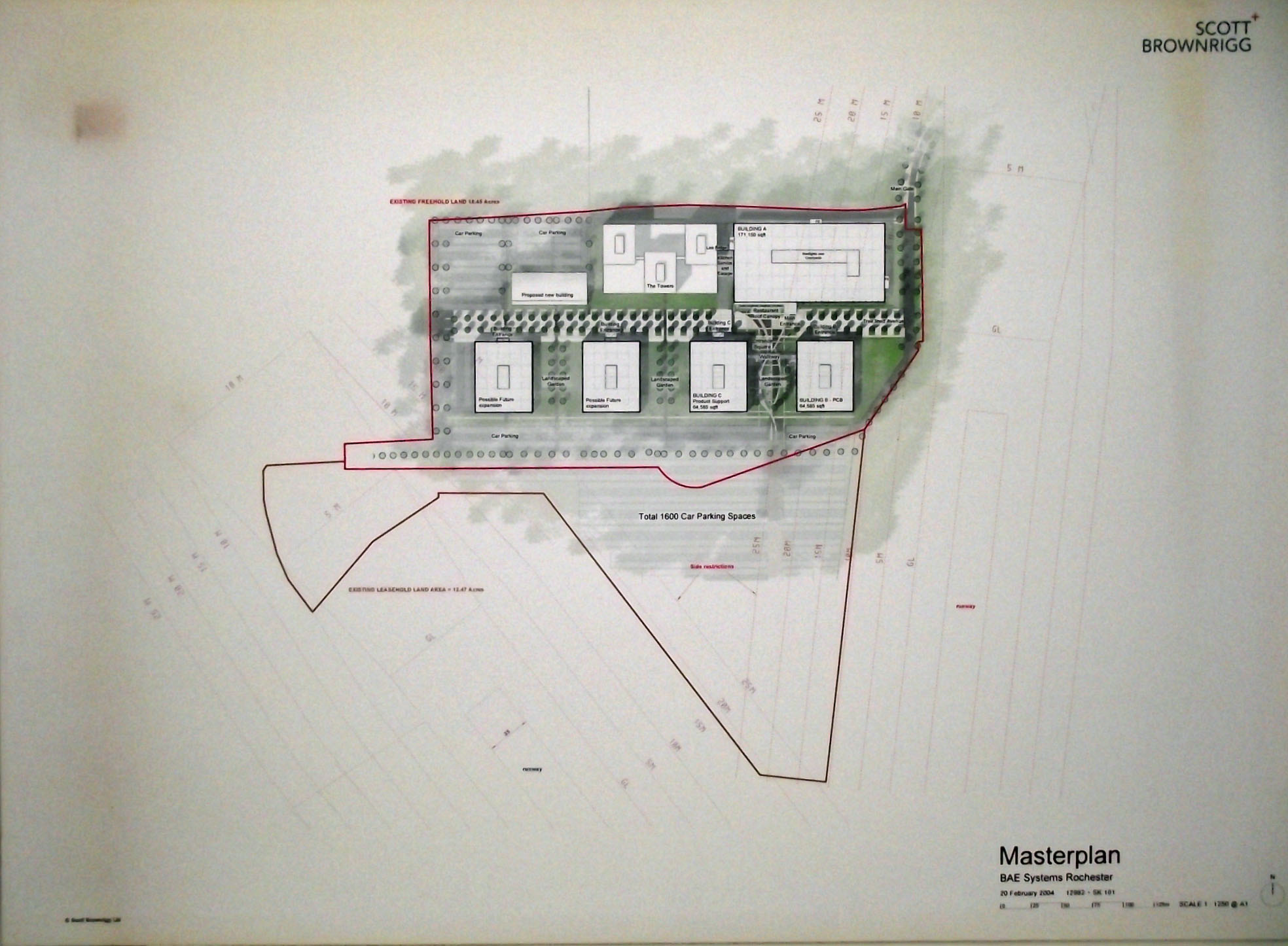 New Site Building Plan (3)