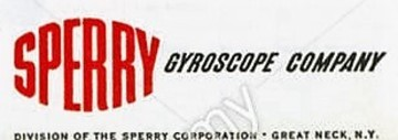 Sperry Gyroscope