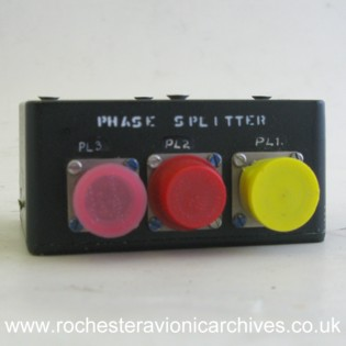 Phase Splitter Unit