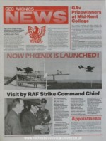 GEC AVIONICS NEWS No. 069