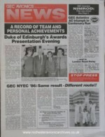 GEC AVIONICS NEWS No. 080