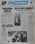 EFA NEWS Issue 06