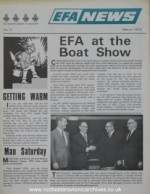 EFA NEWS Issue 31