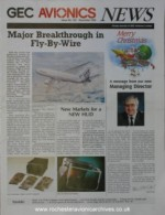 GEC AVIONICS NEWS No. 102