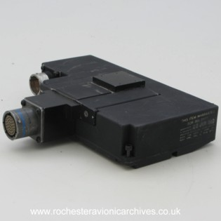 HUD Video Camera Electronics Unit
