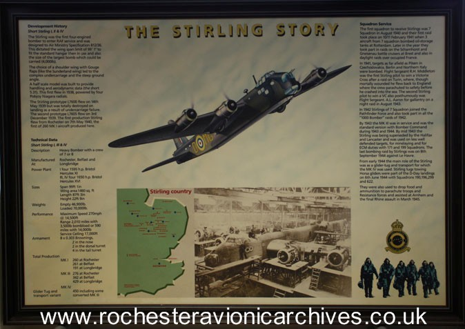 The Stirling Story