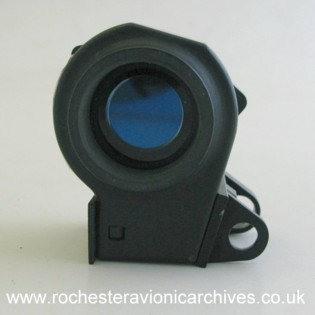 Cats Eyes™ NVG Image Intensifier Assembly