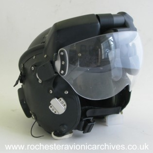 Helmet Mounted Display Model