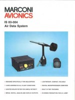 IS 03-004 Air Data System
