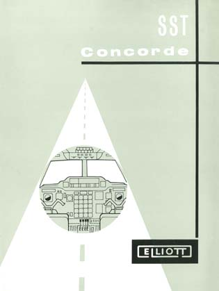 SST Concorde