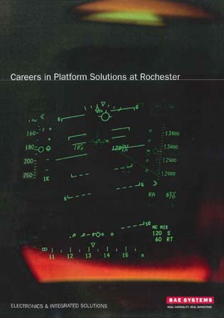 Careers in Platform Solutions at Rochester